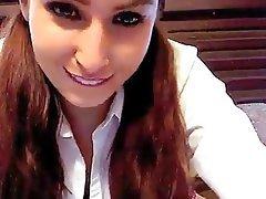 redhead joi