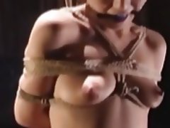 Asian BDSM Bondage Spanking Teen