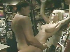 Big Boobs Blonde Celebrity Softcore