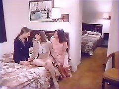 Babe Hardcore Lesbian Threesome