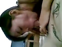 Blowjob Cumshot Facial Thai