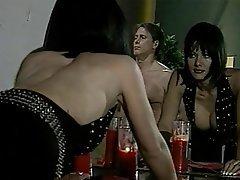 BDSM Brunette Femdom MILF