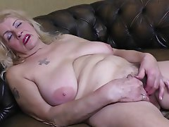 Tit movies free old floppy granny