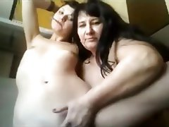 Amateur Anal Old and Young Webcam