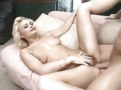 french big blonde