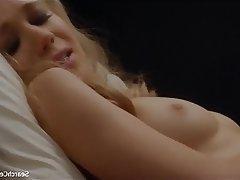Blonde Celebrity Public Small Tits