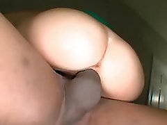 Amateur Big Butts Close Up Anal