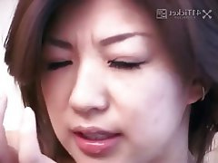 Asian Blowjob Brunette Cumshot