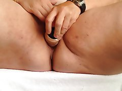 Masturbation, Orgasm, Spanish