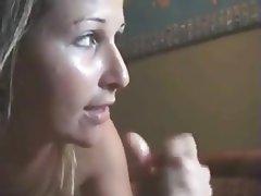 Blowjob Cumshot Facial