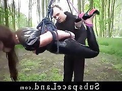BDSM, Bondage, Latex, Spanking