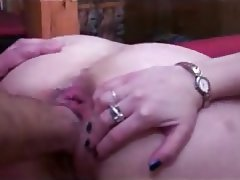 French Group Sex MILF
