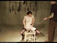 BDSM Bondage MILF Spanking