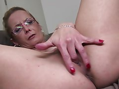 Hot mature mother needs a good fuck