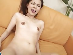 Asian Cumshot Japanese Teen