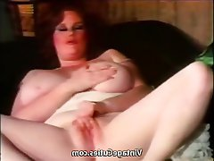 BBW, Big Boobs, Mature, Redhead, Vintage