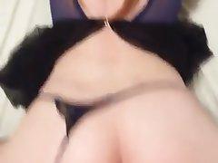 Amateur Asian Cuckold POV