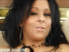 Anal BDSM Bisexual Femdom POV