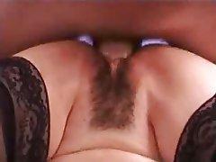 Beautiful Pussy Creampie