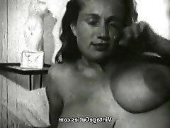 Big Boobs MILF Nipples Pornstar Vintage