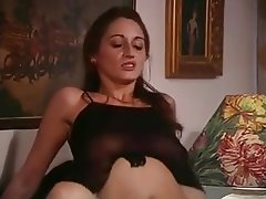 French, Group Sex, Hairy, Pornstar, Vintage