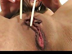 Close Up Masturbation MILF
