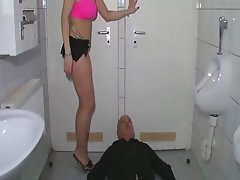 Ass Licking, Cunnilingus, Face Sitting, Femdom