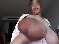 Asian BBW Japanese Big Boobs