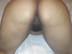 Amateur Big Butts Close Up