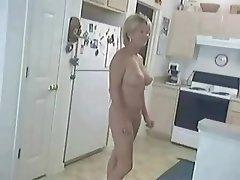 Latex Massage Masturbation Mature MILF