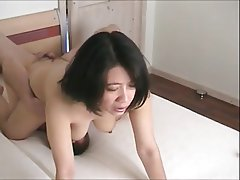 Amateur Asian Korean MILF Old and Young
